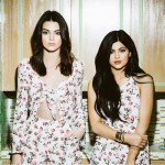 Kylie y Kendall Jenner para PacSun