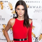 Kendall Jenner cumple 20 años