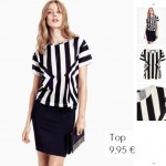 Contraste Low Cost H&M