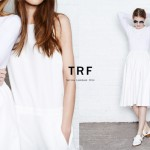 Lookbook TRF Primavera