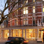 Luxury London: Vacaciones de Lujo en Londres